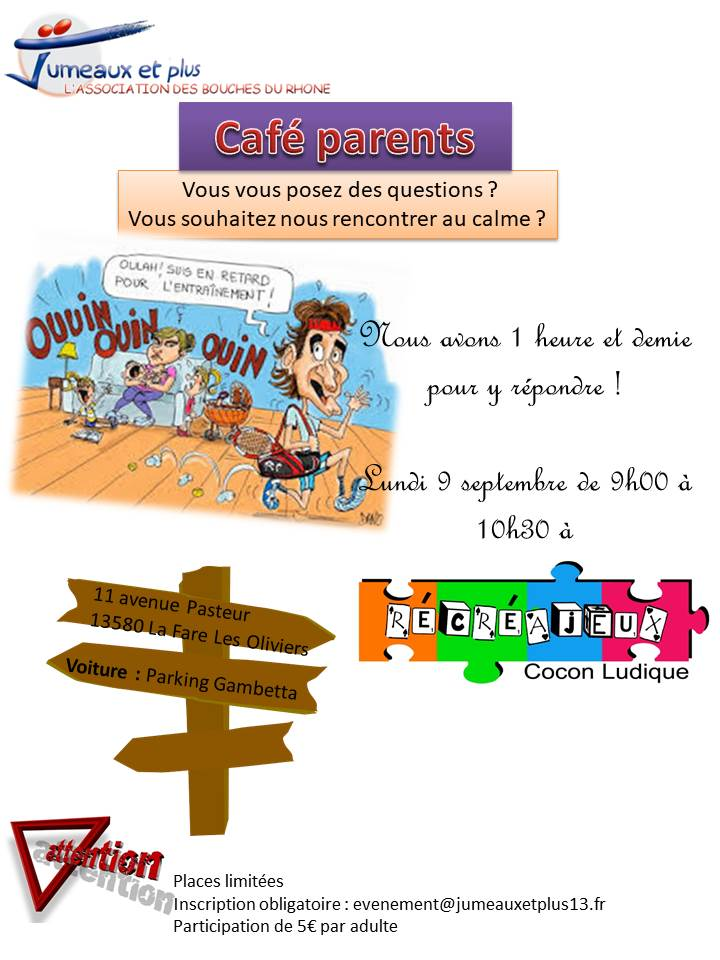 cafe rencontre la fare sep 19